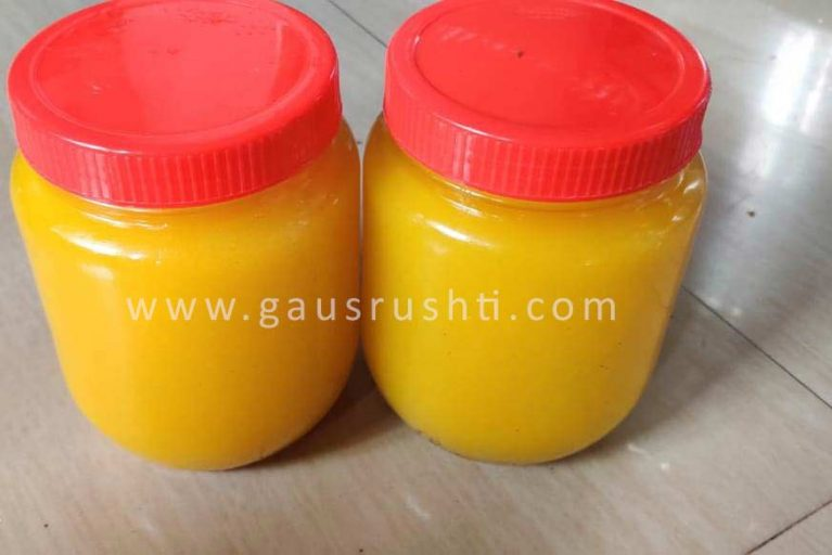 Best Desi Ghee - Natural Worlds Desi Ghee